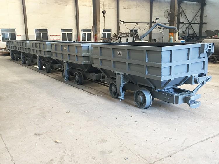 YCC2-6-7礦車